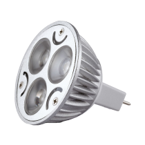 High Power LED spot 4 Watt