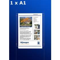 raampresentatie - raamdisplay a1
